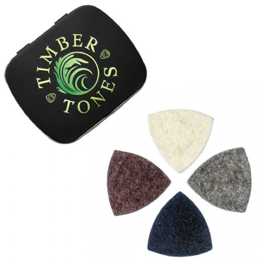 Felt Tones Gypsy Mixed Tin of 4